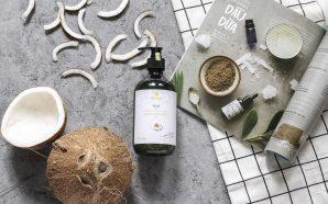 Olejek do włosów – włącz go do codziennej pielęgnacji