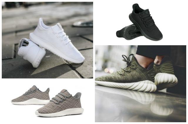 Adidas Tubular – sportowe buty, które pokochały kobiety