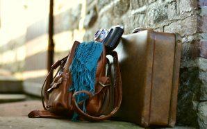Kilka słów o plecakach vintage