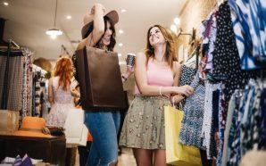 Gdzie warto kupować ubrania