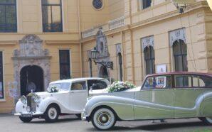 Samochód do ślubu – na co zwrócić uwagę poszukując idealnego…