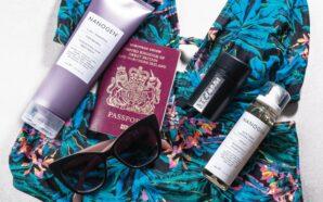 Mikrowłókna – sposób na przerzedzone włosy