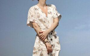Dlaczego sukienki oversize są tak popularne?